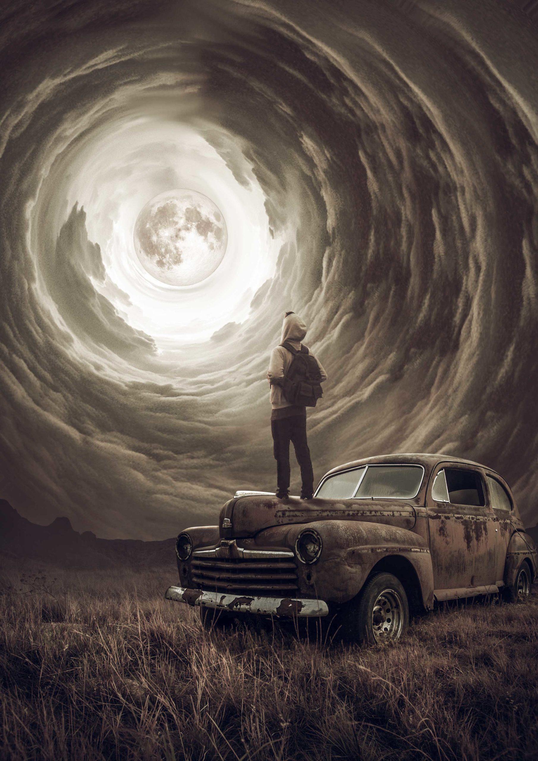 L'enfant de la lune